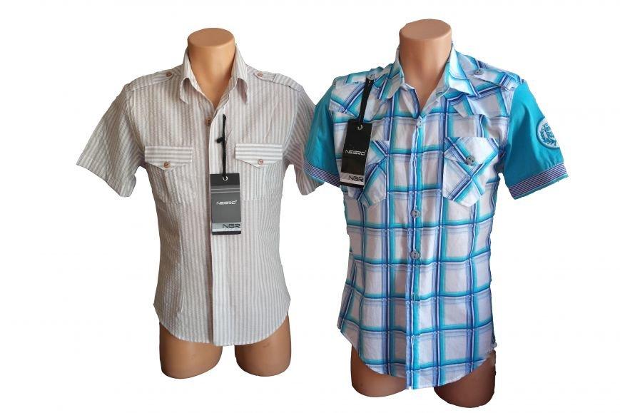 Качественная брендовая одежда из Италии, Франции, Германии теперь в Красноармейске! (фото) - фото 3