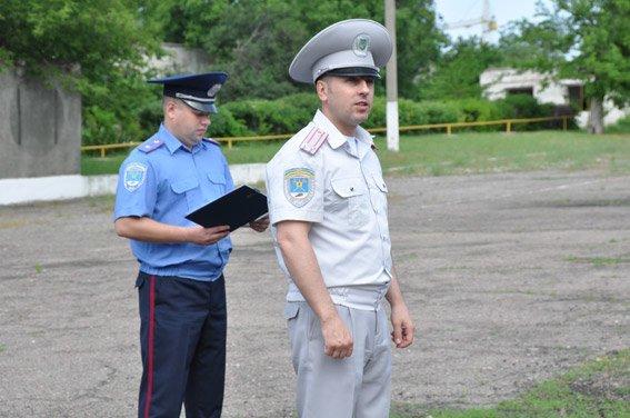 Правоохранители Николаевщины, вернувшиеся из зоны АТО, получили награды (ФОТОФАКТ) (фото) - фото 3