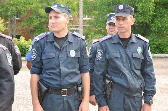 Правоохранители Николаевщины, вернувшиеся из зоны АТО, получили награды (ФОТОФАКТ) (фото) - фото 2