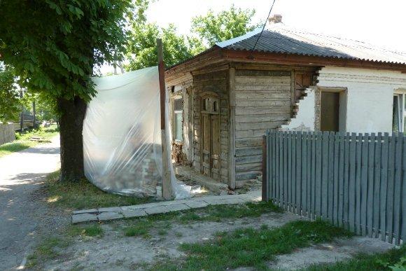 На Кировоградщине обнаружили дом, которому около 150-лет. Фото (фото) - фото 1