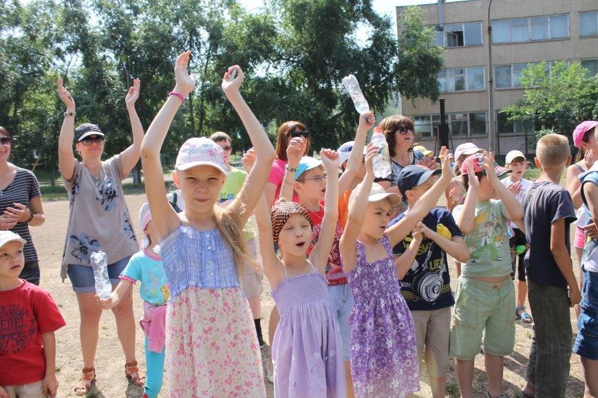 В Кривом Роге на каникулах для школьников провели урок патриотического воспитания (ФОТО), фото-8