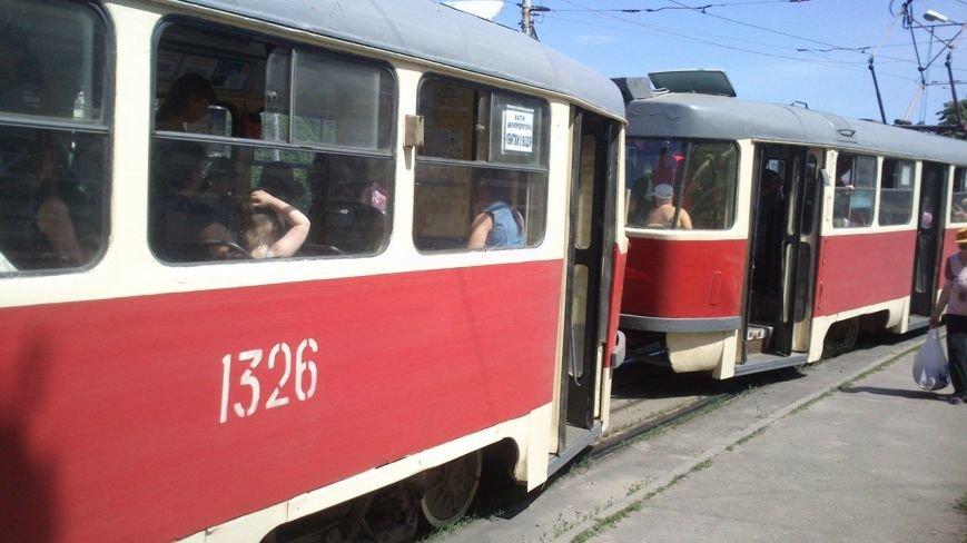 трамвай122