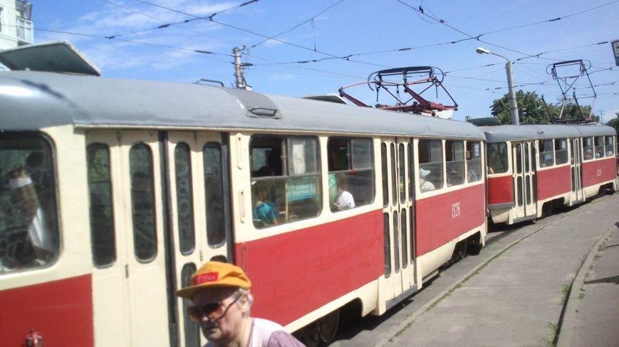 трамвай123