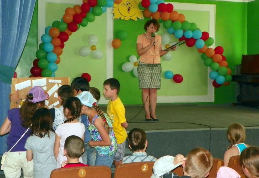 В Краматорске состоялся праздник вежливости (фото) - фото 1