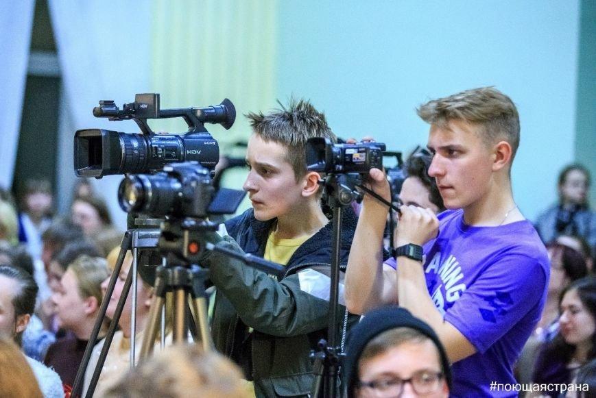 Фестиваль «Волжские встречи-2015» раскрывает новые таланты в СМИ и кино (фото) - фото 1