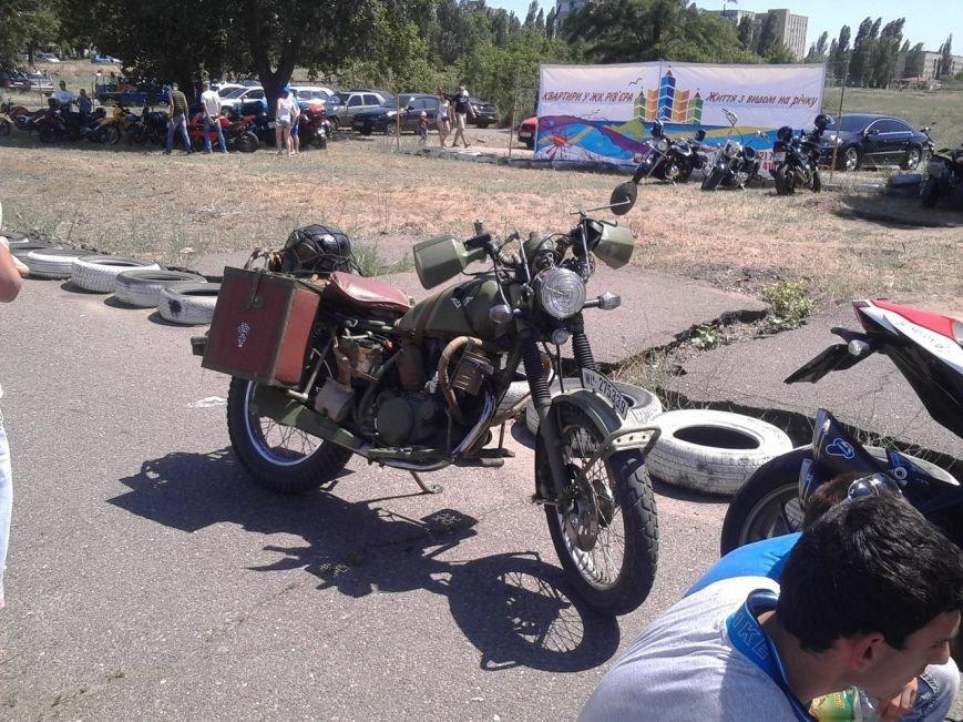 Первый Всеукраинский автомото фестиваль «Жажда скорости» прошел в Николаеве (ФОТО) (фото) - фото 3