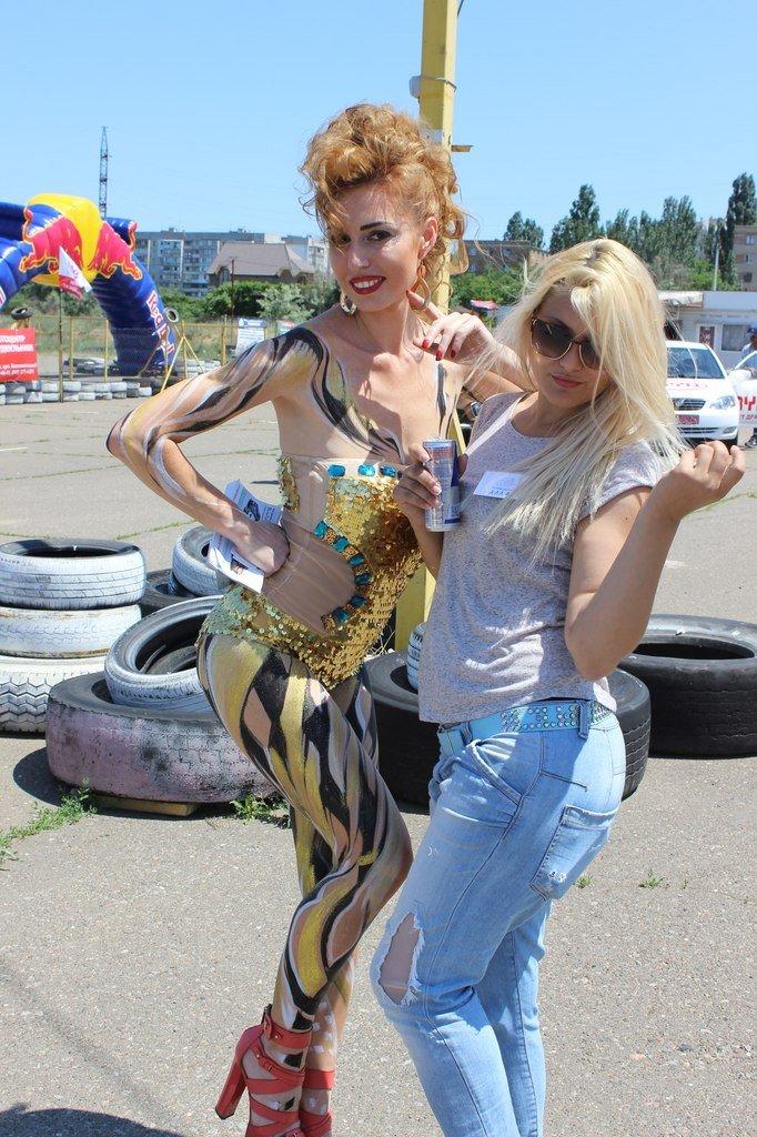 Первый Всеукраинский автомото фестиваль «Жажда скорости» прошел в Николаеве (ФОТО) (фото) - фото 4