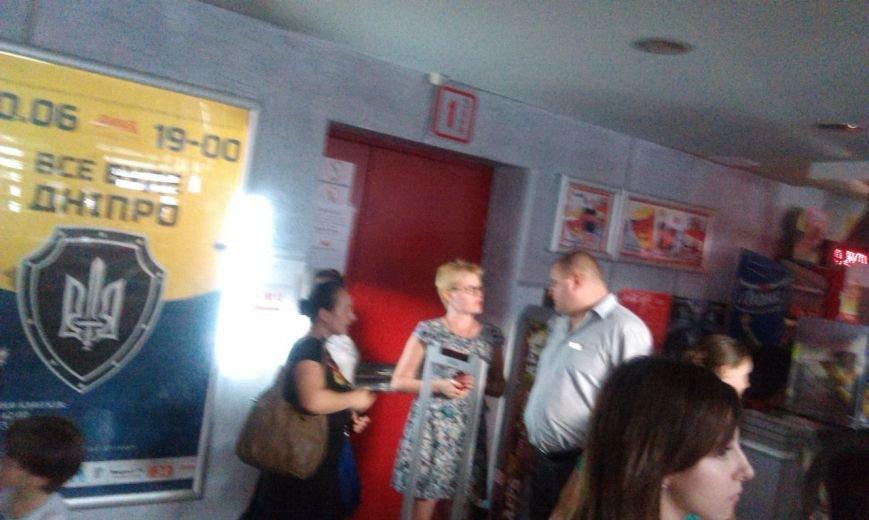 В Днепропетровске презентовали фильм «Все буде Дніпро» (фото) - фото 2