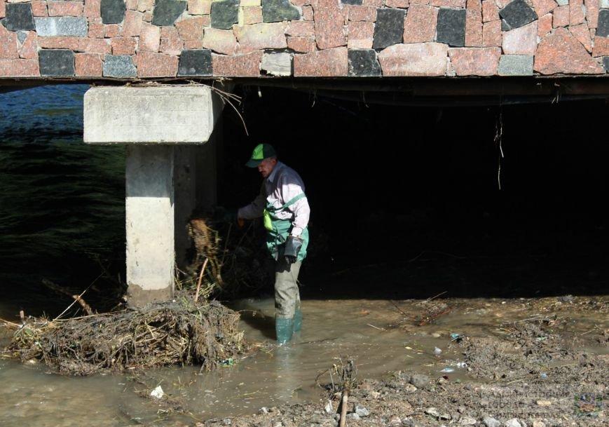 Сегодня в Симферополе объявлен «Чистый четверг». В городе наводят порядок ко Дню России (ФОТО), фото-5