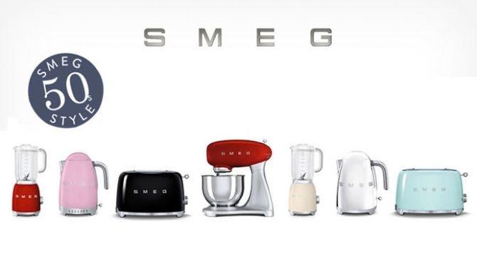 Эксклюзив: качественную итальянскую технику Smeg можно купить в Одессе! (фото) - фото 1