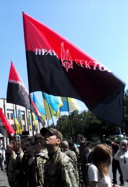 Саакашвили пообещал одесским патриотам сражаться с Киваловым и провести прозрачные выборы (ФОТО) (фото) - фото 1