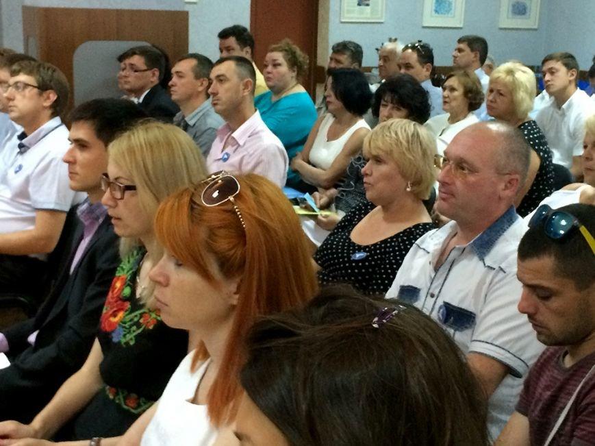 Игорь Дятлов возглавил Оппозиционный блок в Николаеве (ФОТО), фото-2