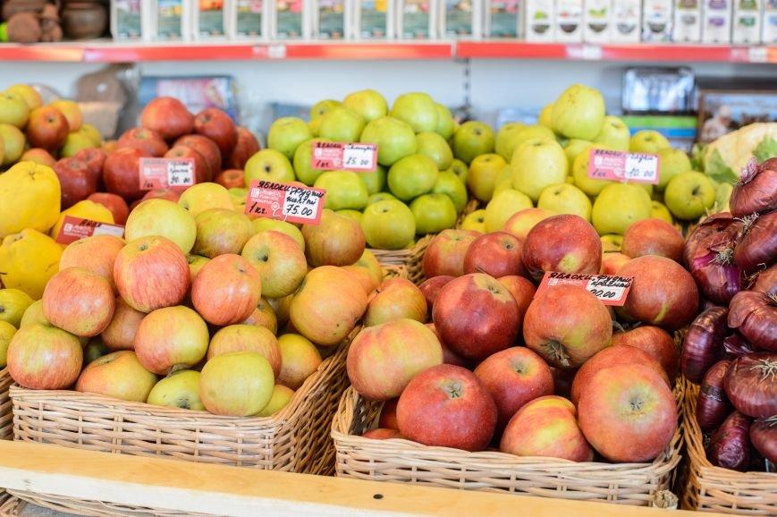 Жителям Московской области предлагают свежие крымские продукты по доступным ценам (ФОТО), фото-3