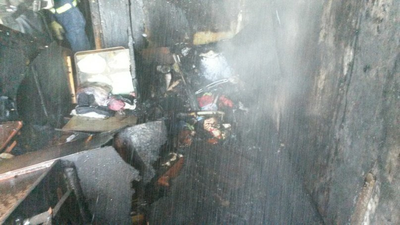 Криворожане сообщают в соцсетях, что «Юбилейный горит» (ОБНОВЛЕНО, ФОТО) (фото) - фото 2