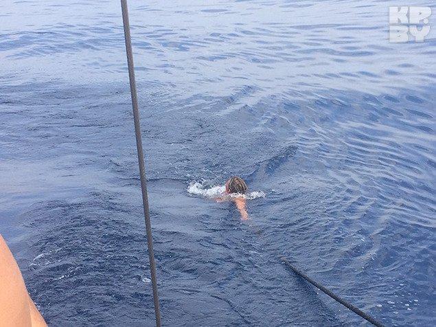 Гродненец отправился автостопом через Антлантический океан (фото) - фото 7