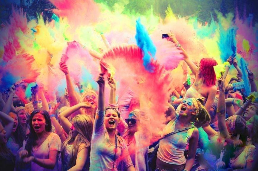 В День России Ульяновск снова станет разноцветным (фото) - фото 1