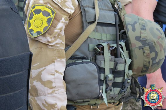 Красноармейские правоохранители провели комплексную отработку города (ФОТО) (фото) - фото 5