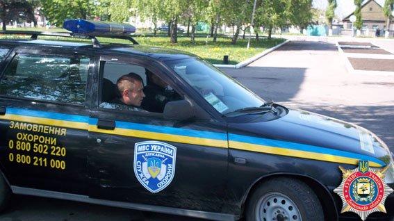Красноармейские правоохранители провели комплексную отработку города (ФОТО) (фото) - фото 1