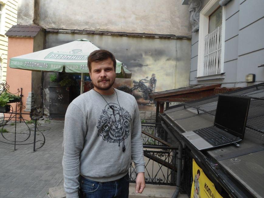 Думи мої думи: що кажуть  львів'яни про заборону показу фільмів та серіалів російського виробництва (фото) - фото 2