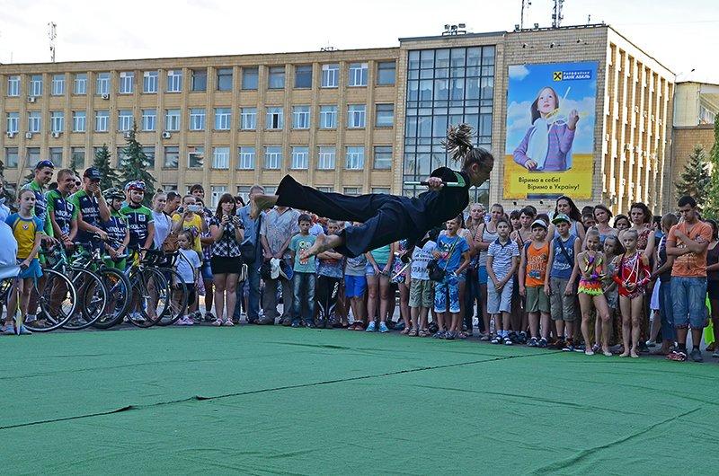Николаев торжественно провел спортсменов на Первые Европейские Олимпийские игры (ФОТОРЕПОРТАЖ), фото-16