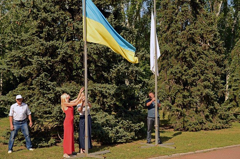 Николаев торжественно провел спортсменов на Первые Европейские Олимпийские игры (ФОТОРЕПОРТАЖ), фото-6