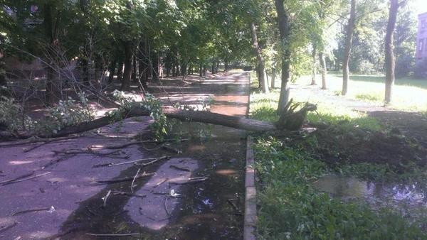 Донецк пережил страшный обстрел - погибли два мирных жителя (ФОТО) (фото) - фото 3