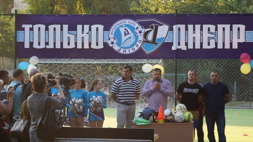 Роман Зозуля распечатал ворота днепропетровского Сокола (ФОТО), фото-6