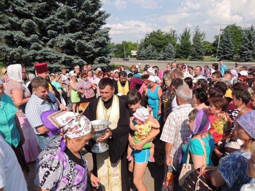 Николаевские священники прилетели в Снигиревку, чтобы помолиться за мир в стране (ФОТО) (фото) - фото 6
