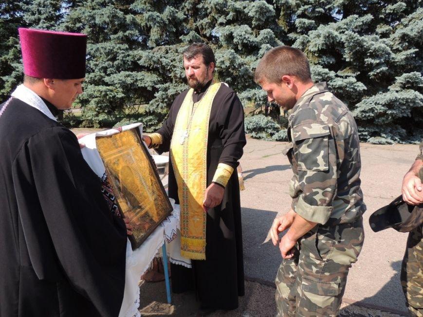 Николаевские священники прилетели в Снигиревку, чтобы помолиться за мир в стране (ФОТО) (фото) - фото 2