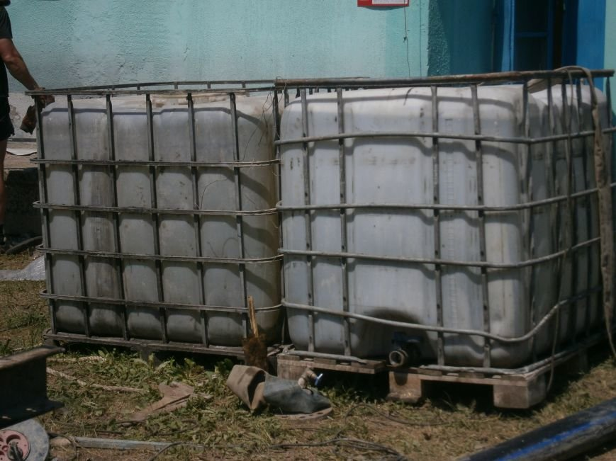 В Димитрове началось бурение скважин на воду (ФОТО) (фото) - фото 5