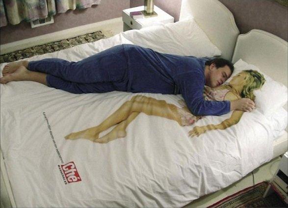 10 принтов для постельного белья, от которых улучшается настроение (фото) - фото 8