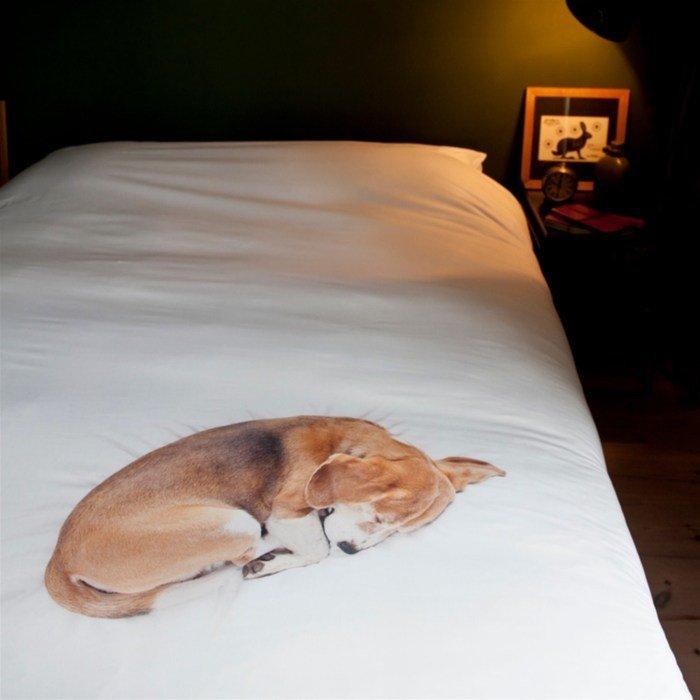 10 принтов для постельного белья, от которых улучшается настроение (фото) - фото 7