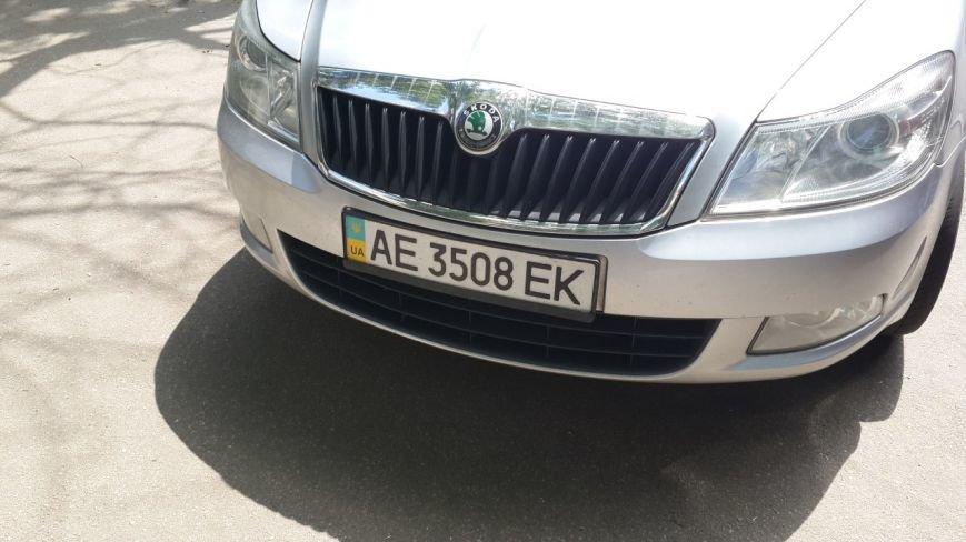 парковка хамы5