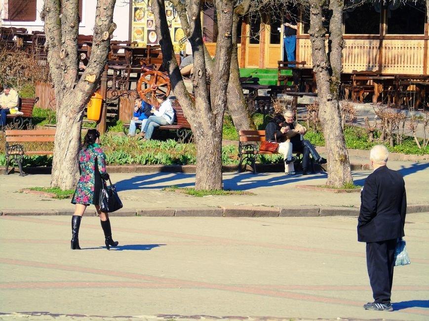 Шикарный отдых с лечебным эффектом  в санаториях Трускавца (фото) - фото 2