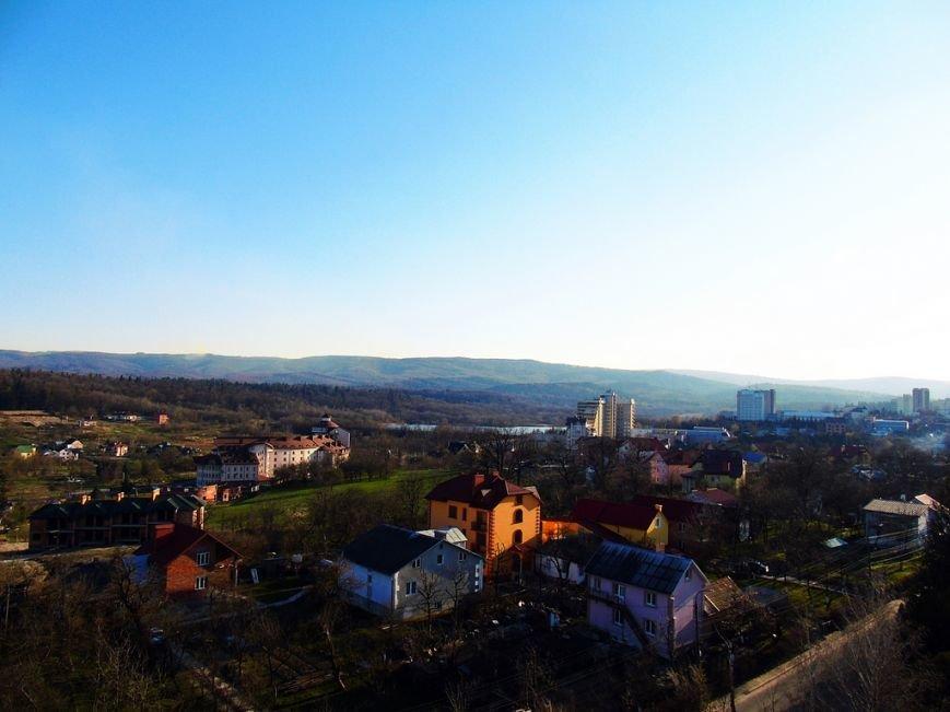Шикарный отдых с лечебным эффектом  в санаториях Трускавца (фото) - фото 3