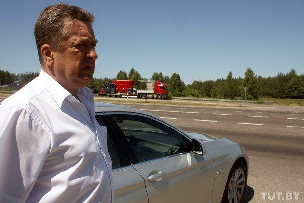 Репортаж с польско-белорусской границы: узкая дорога, 4,5 часа ожидания и «стукачество» поляков на белорусов (фото) - фото 9