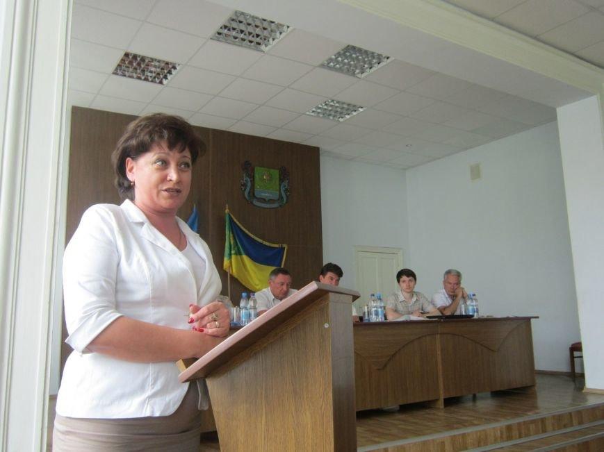 Неученье - тьма, или Почему в Славянском районе возможен саботаж децентрализации власти (фото) - фото 1