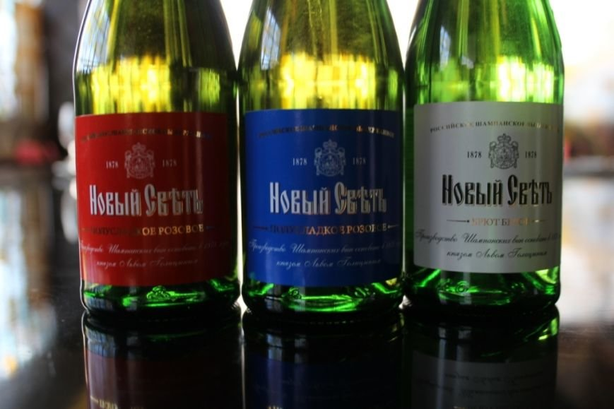 «Новый Свет» выпустил сувенирный набор шампанского ко Дню России (ФОТО), фото-2