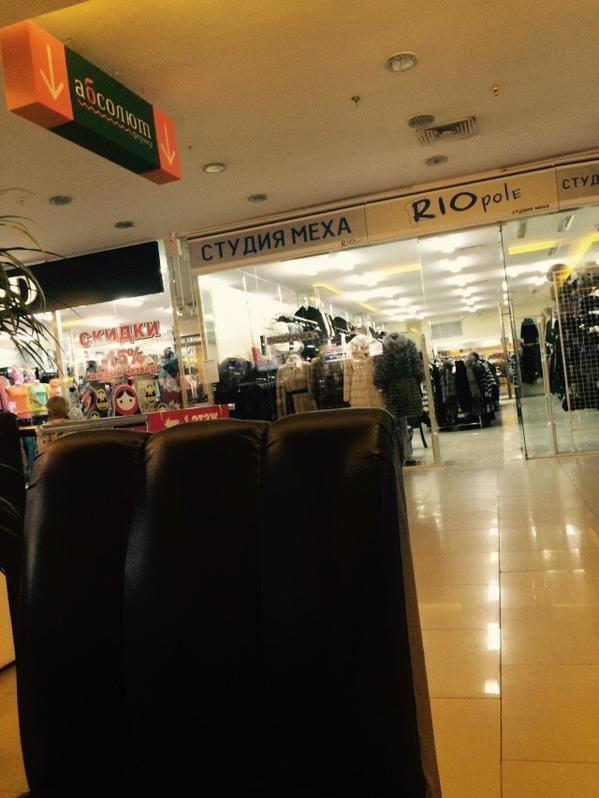 В популярных торговых центрах Луганска немноголюдно (ФОТОФАКТ), фото-1