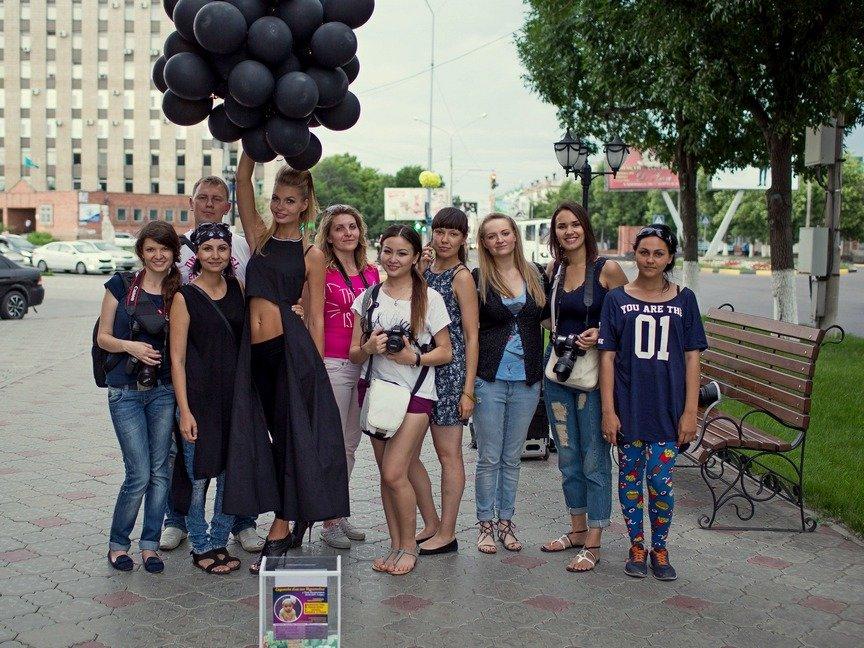 Благотворительный ворк-шоп от Натальи Бугровой