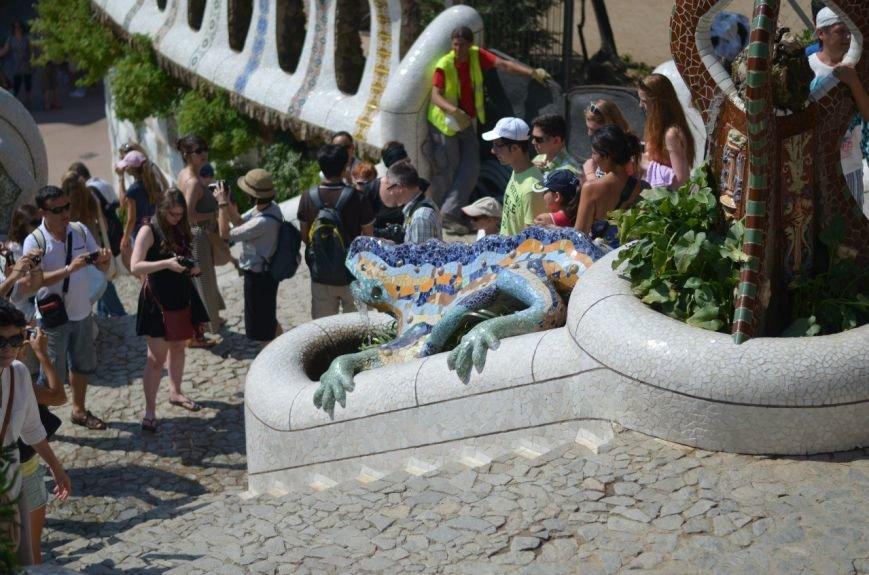 Для гомельчан, которые планируют отдых. В Испанию дикарями: пошаговая инструкция (фото) - фото 4