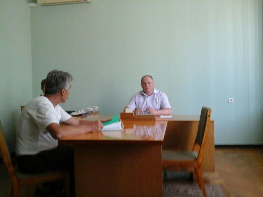 Перевозчики на приеме у Александра Фищенко аргументировали повышение тарифа на проезд в маршрутках (ФОТО) (фото) - фото 2