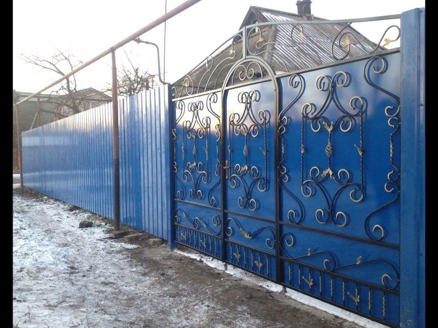 «Мастер Дом» в Красноармейске – гарантия успешного строительства и ремонта! (фото) - фото 21