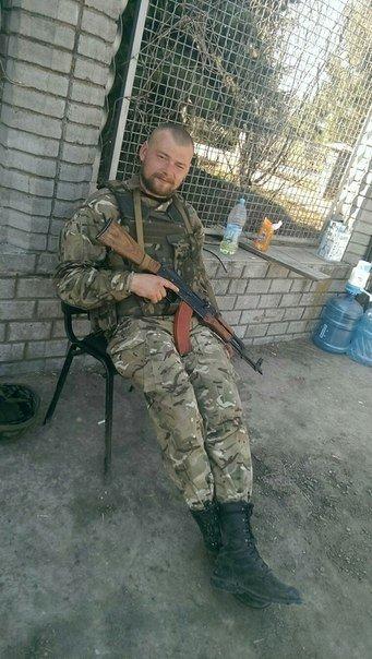 Мариуполец рассказал как в «Азове» готовят к войне (ФОТО) (фото) - фото 1