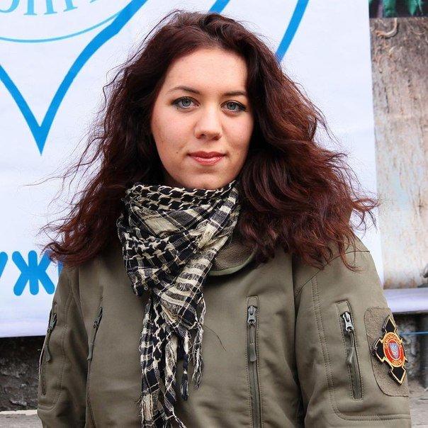 Общественница Виктория Сибирь – человек, меняющий Одессу:  «бандеровка»,  «хунта», «карательница» с Дерибасовской (фото) - фото 2