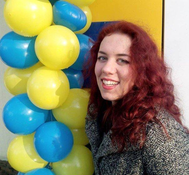 Общественница Виктория Сибирь – человек, меняющий Одессу:  «бандеровка»,  «хунта», «карательница» с Дерибасовской (фото) - фото 6