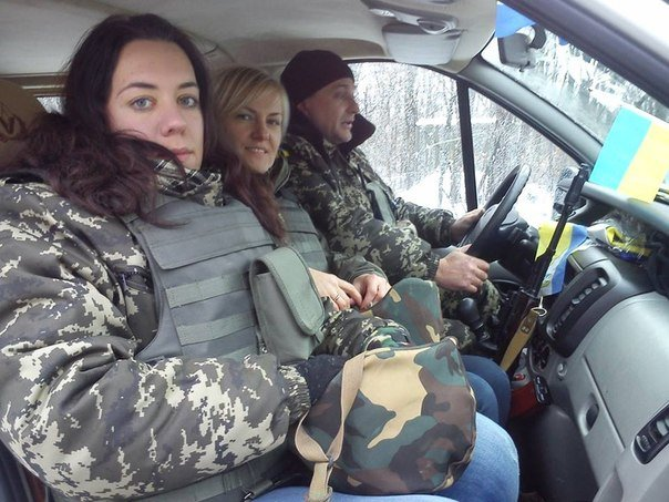 Общественница Виктория Сибирь – человек, меняющий Одессу:  «бандеровка»,  «хунта», «карательница» с Дерибасовской (фото) - фото 11