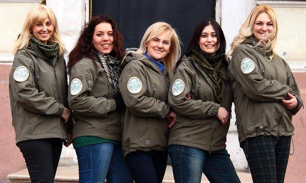 Общественница Виктория Сибирь – человек, меняющий Одессу:  «бандеровка»,  «хунта», «карательница» с Дерибасовской (фото) - фото 8
