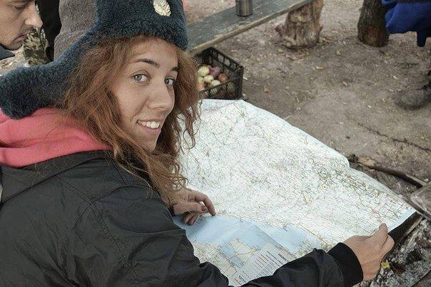 Общественница Виктория Сибирь – человек, меняющий Одессу:  «бандеровка»,  «хунта», «карательница» с Дерибасовской (фото) - фото 15