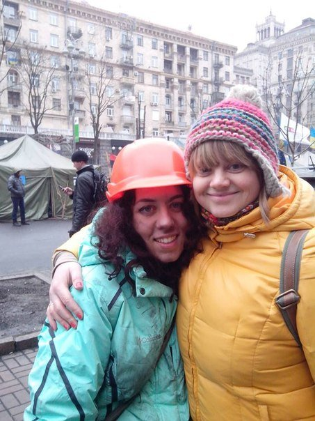 Общественница Виктория Сибирь – человек, меняющий Одессу:  «бандеровка»,  «хунта», «карательница» с Дерибасовской (фото) - фото 18